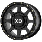 XD Series ADDICT 2 wheel