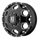 XD Series BATALLION wheel