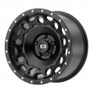 XD Series HOLESHOT wheel