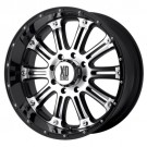 XD Series Hoss wheel