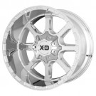 XD Series MAMMOTH wheel
