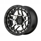 XD Series By Kmc Wheels RECON wheel
