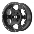XD Series RG1 wheel
