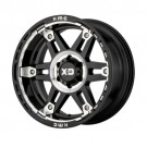 XD Series SPY II wheel