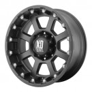 XD Series STRIKE wheel