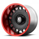 XD Series XD405 HOLESHOT wheel
