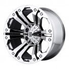 XD Series XD778 MONSTER wheel