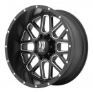 XD Series XD820 Grenade wheel