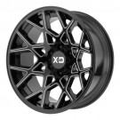 XD Series XD831 CHOPSTIX wheel