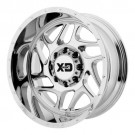 XD Series XD836 FURY wheel