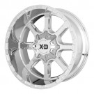 XD Series XD838 MAMMOTH wheel