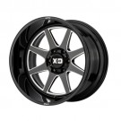 XD Series XD844 wheel