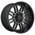 XD Series CAGE wheel