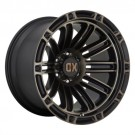 XD Series DOUBLE DEUCE wheel