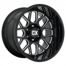 XD Series GRENADE 2 wheel