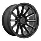 XD Series LUXE wheel