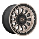 XD Series OMEGA wheel