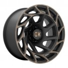 XD Series ONSLAUGHT wheel