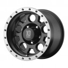XD Series XD125 wheel