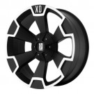 XD Series XD803 THUMP wheel