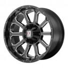 XD Series XD806 BOMB wheel