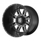 XD Series XD809 RIOT wheel