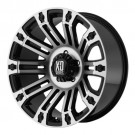 XD Series XD810 BRIGADE wheel