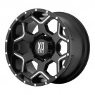 XD Series XD812 CRUX wheel