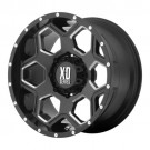 XD Series XD813 BATALLION wheel