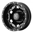 XD Series XD814 CRUX wheel