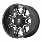 XD Series XD823 TRAP wheel