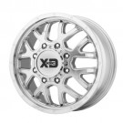 XD Series XD843 GRENADE DUALLY wheel