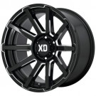 XD Series XD847 wheel