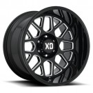 XD Series XD849 GRENADE 2 wheel