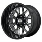 XD Series XD849 wheel