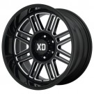 XD Series XD850 wheel
