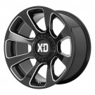 XD Series XD854 wheel