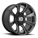 XD Series XD854 REACTOR wheel