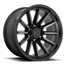 XD Series XD855 LUXE wheel
