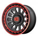 XD Series XD856 wheel