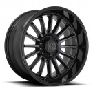 XD Series XD857 WHIPLASH wheel
