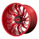 XD Series XD858 wheel