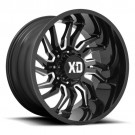 XD Series XD858 TENSION wheel