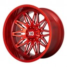 XD Series XD859 wheel