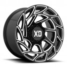 XD Series XD860 ONSLAUGHT wheel