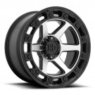 XD Series XD862 RAID wheel