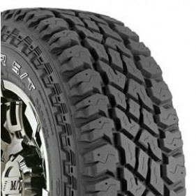 Cooper Tires Discoverer S/T Maxx