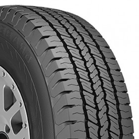 General Tire GRABBER HD