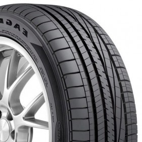 Goodyear Eagle RS A2