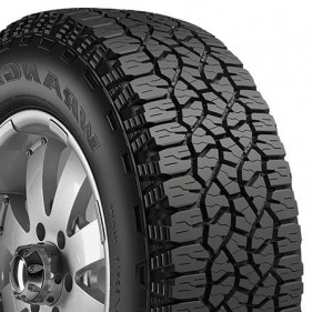 Goodyear Trailrunner A/T